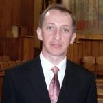 Prof. Ing. Jaroslav Petr DrSc.